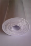 White Premier Display Paper Roll 50Metre x 760mm - 1 Roll